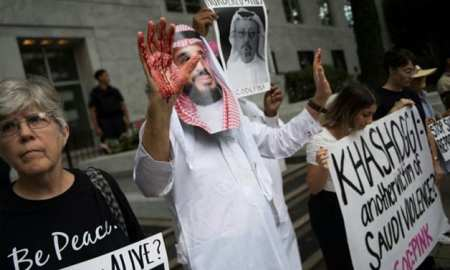 Saudi journalist Jamal Khashoggi was reported missing on 2nd October
