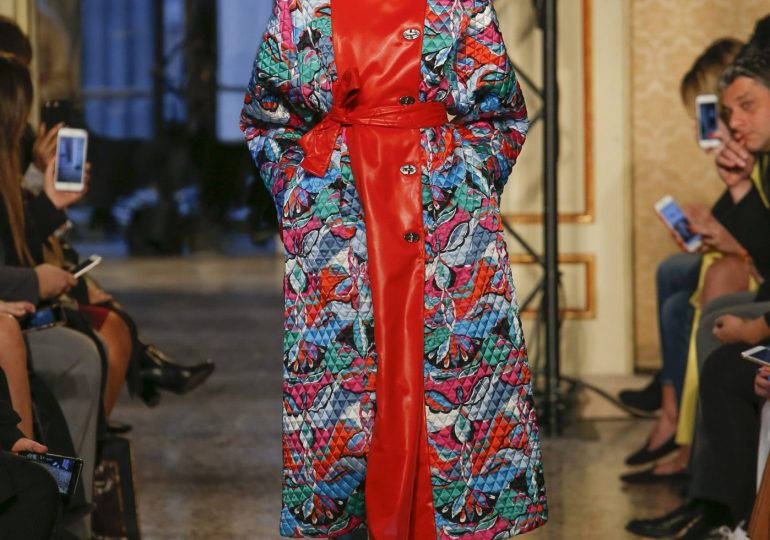 EMILIO PUCCI FW2018 19 14  - WTX News Breaking News, fashion & Culture from around the World - Daily News Briefings -Finance, Business, Politics & Sports
