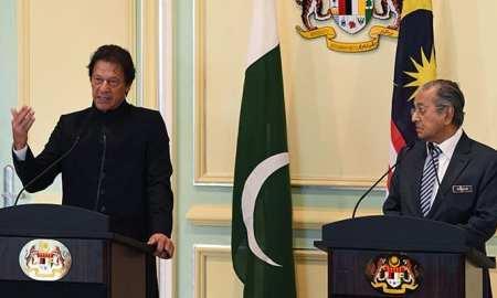 Pakistan & Malaysia