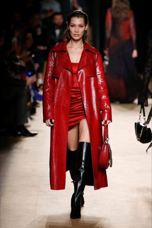 Roberto Cavalli 2018 handbags WInter collection