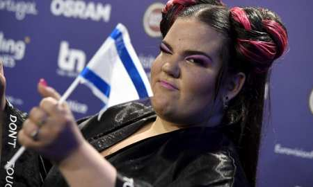 Make Israel face the music and sign Eurovision petition