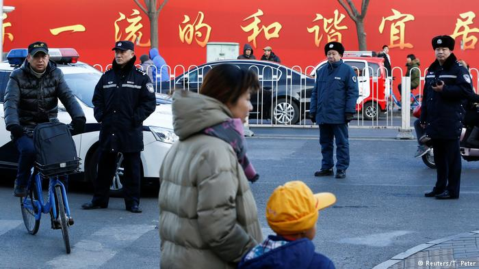 Breaking News: 20 children attacked by a man with a hammer in China