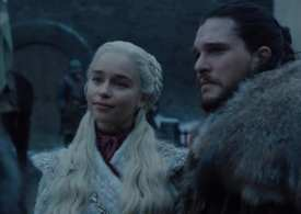 """""""Winterfell is yours, your grace,"""" says Sansa - GOT"""