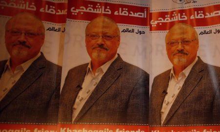 Saudi Arabia Now Says Khashoggi Killing Was Premeditated