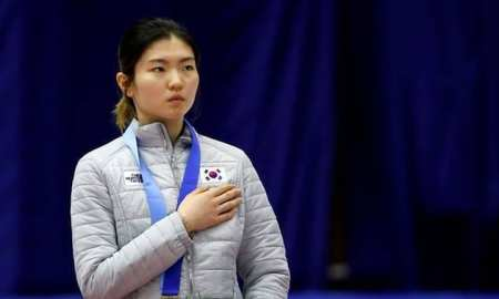 South Korea's double Olympic short track gold medallist Shim Suk-hee has accused her former coach - already convicted and jailed for repeatedly beating her over many years - of sexual assault Read more at https://www.channelnewsasia.com/news/sport/south-Korean-Olympic champion-accuses-coach-of-sexual-assault