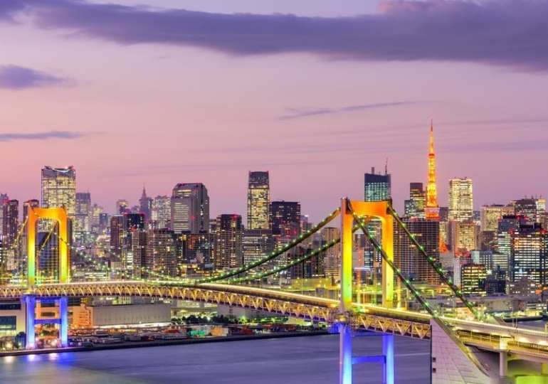 Japan to tax 1000 Yen to all those who leave the country