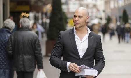 Joram-van-Klaveren converts to Islam