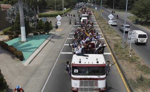 The Venezuela conundrum