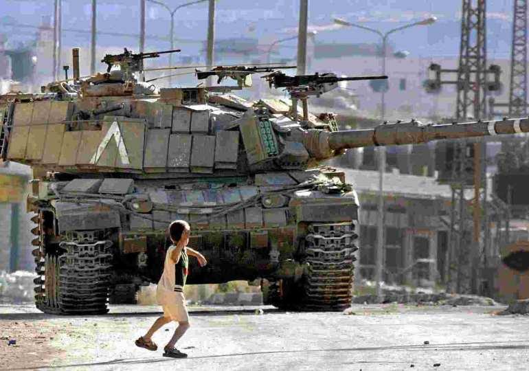 Israel guilty of war crimes according to UN report