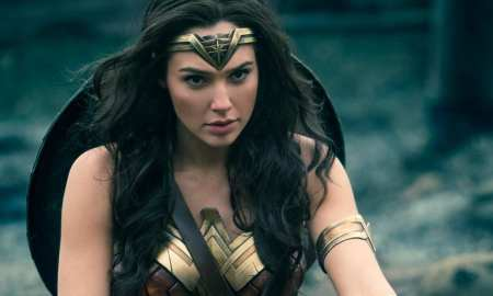 Wonder Woman star Gal Gadot wades into Netanyahu row over Israeli Arabs