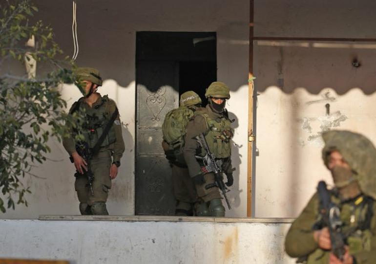 Breaking News: 2 Palestinians killed in Gaza & 55 injured