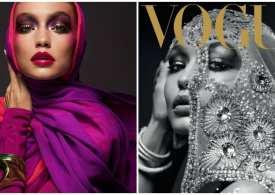 Gigi Hadid tells Vogue Arabia - I am Arab