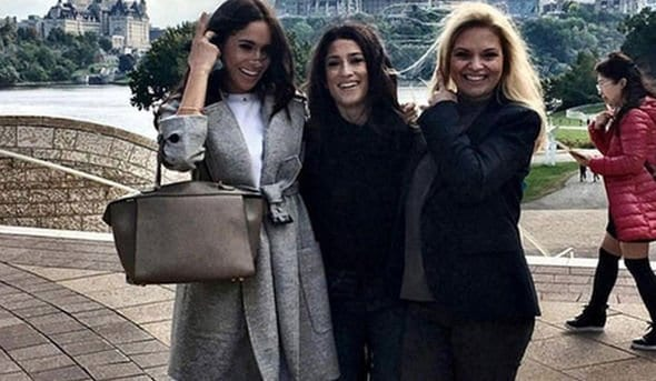 4 Saudi Women tortured in detention by the Crown Prince's MBS Right-hand Man