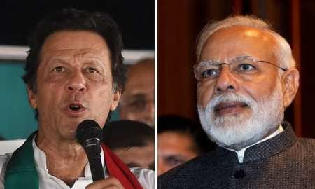 Twitter users from both India and Pakistan have been trending Say No To War as tensions between the two countries rise