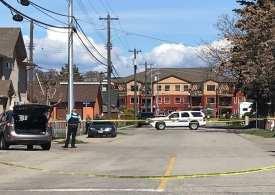 Breaking News: 2 women, 2 men killed in a Canadian city shooting