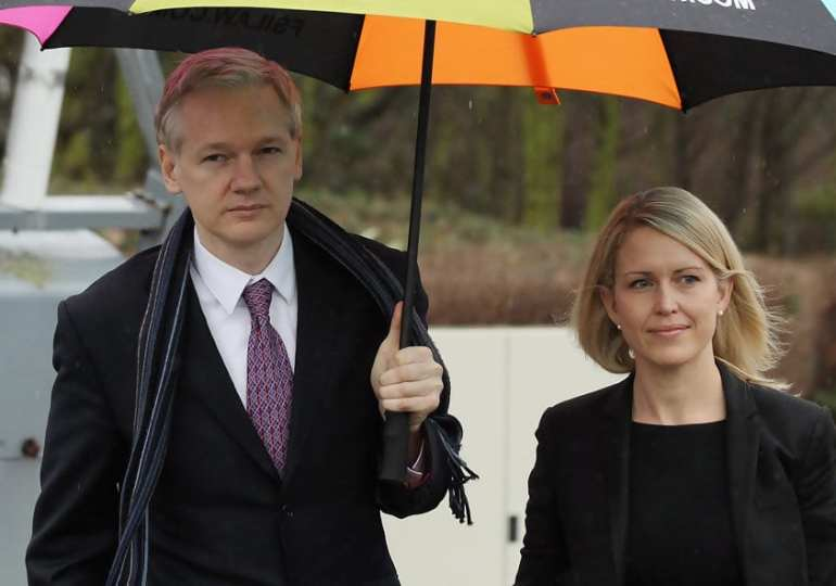 Lies, spin and deception over Assange rape allegations