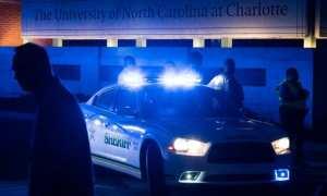 Breaking News: North Carolina shooting in American university