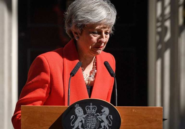 Prime Minister Theresa May to resign after failing to deliver Brexit deal - WTX News Breaking News, fashion & Culture from around the World - Daily News Briefings -Finance, Business, Politics & Sports