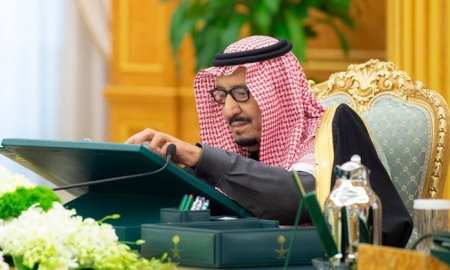 Gulf states:Saudi Arabia's King Salman has called for the convening of two summits of Gulf and Arab states