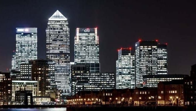 As Brexit looms London financial centre could become dodgy offshore tax haven