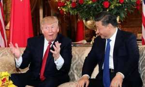 President Trump and President Xi to resume trade talks at G20
