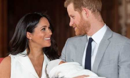 Prince-harry & The Duchess of-sussex-dont have to worry about Paternity leave, but if they did, they should move to Sweden or Norway, anywhere but the US and UK