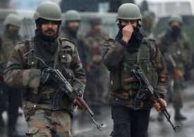 Tensions rise in Kashmir as India deploys 10,000 Battle-ready troops to the region