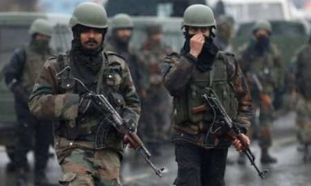 20 years of Kargil war - India deploys 10,000 troops to Kashmir as tensions rise in most militarised Zone in the world