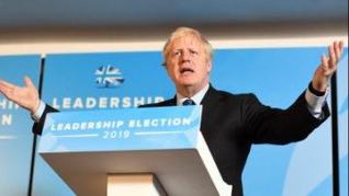 boris not fit for PM says the journalist he once conspired to have beaten up