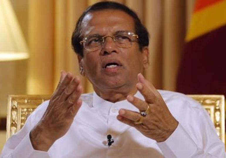 Sri Lanka brings back the death penalty