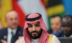 The UN should hold Saudi accountable for the murder of Khashoggi