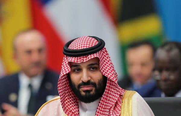 Saudi in the firing line G20 Riyadh over Khashoggi