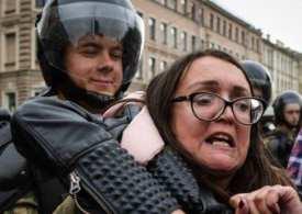 LGBT Activist murdered in St. Petersburg