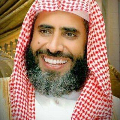 Saudi preacher accused of promoting terror