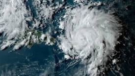 Florida told to be prepared as Hurricane Dorian makes its way to Florida