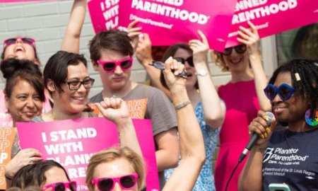 US Judge blocks Missouri's eight-week pregnancy ban