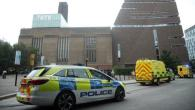 Tate Modern: Boy, 6 'thrown' from balcony had his brain bleed and fractured his spine