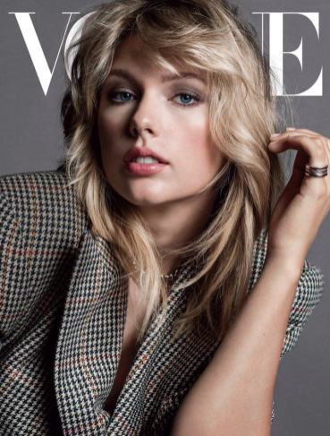 Taylor opens up about the public humiliation over Kim K feud