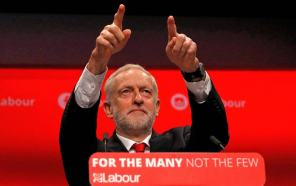 Corbyn plans to stop no-deal by offering to lead the government