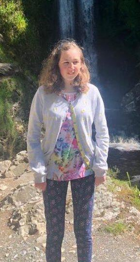 Fears grow for missing Nora after police reveal she left barefoot and wearing a night dress