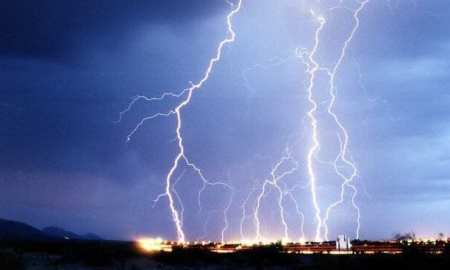 four killed, over 100 hurt during a thunderstorm in Poland