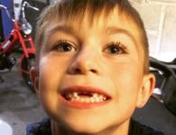 Lucas Dobson: River search continues for missing boy