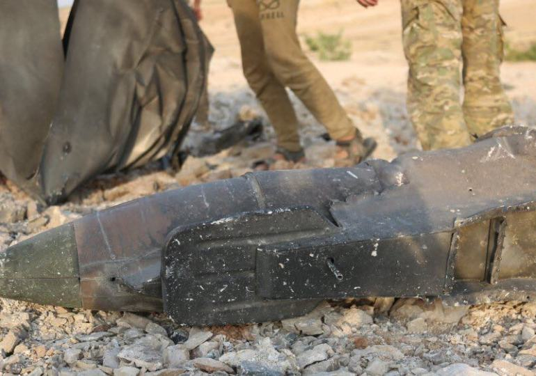 Syria rebels shoot down government fighter jet