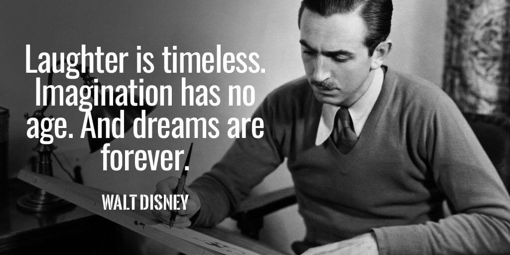 The lost imagination of Disney