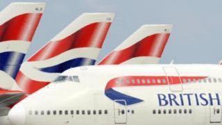 BA cancels flights before second planned pilots strike