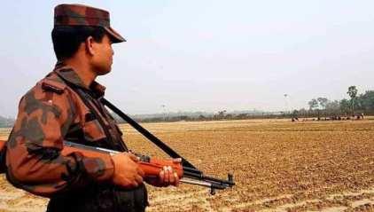 Bangladesh beefs up security along the Indian border