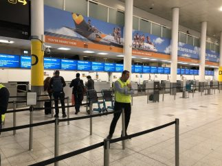 People behind drone chaos had 'detailed knowledge' of Gatwick