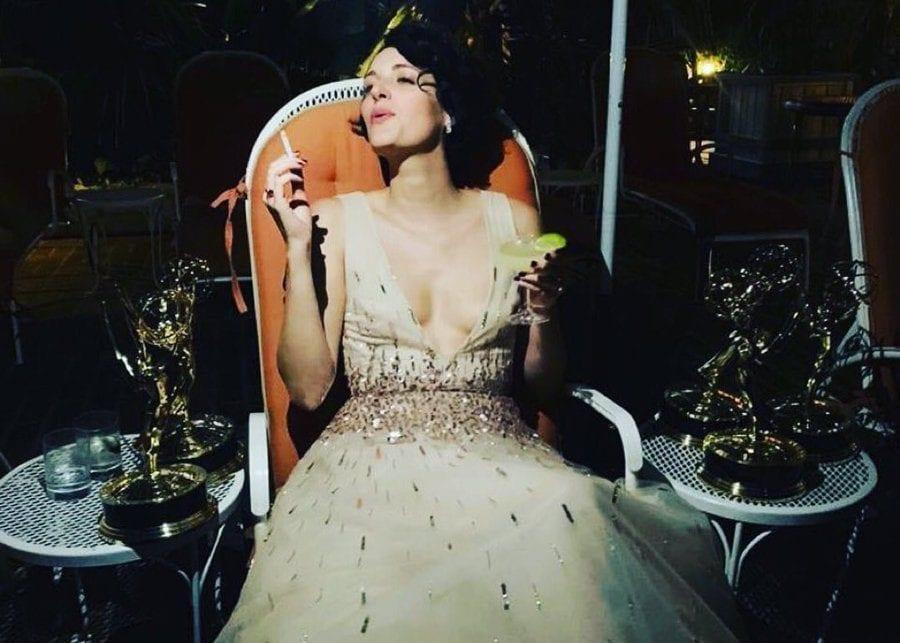 Phoebe Waller-bridge wins big at the Emmys
