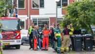 Four dead in shooting in the Dutch city of Dordrecht