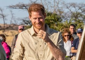 UK News Briefing: Prince Harry's not a hippy - New housing reforms to be unveiled & Three brothers charged with murder